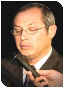 הרב זאב סולטנוביץ