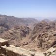 מעמד מלך מצרים במצרים התגבשה תרבות אלטרנטיבית יהודית, שבאה לידי ביטוי במדבר. תקופת המדבר היא בעלת חשיבות מרובה מאוד בתולדות ישראל ממספר […]