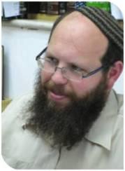 תמונת פניו של הרב גור גלון