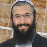הרב בראל שבח