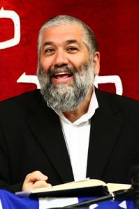הרב יעקב חביב, צילום: להב אררט