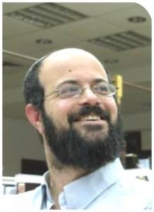 הרב אבינח ברנר