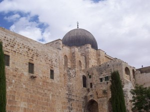 מסגד אל אקצא