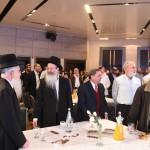 ערב לציון חצי מליון כרכים של פניני הלכה. צילום - ישראל ברדוגו