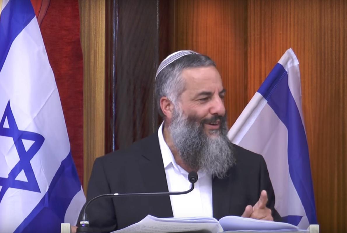 הרב אהוד אחיטוב