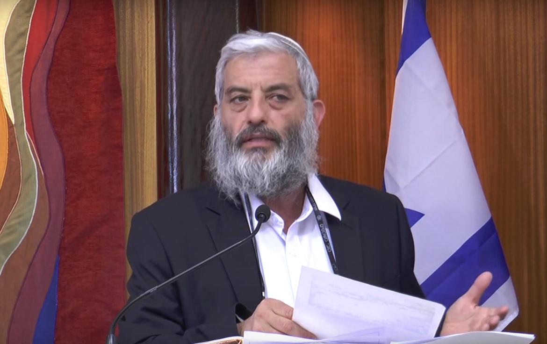 הרב שלמה רוזנפלד